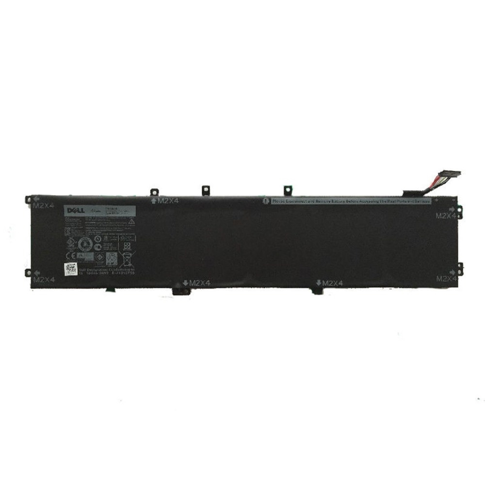 99.99$  Buy here - http://alic36.worldwells.pw/go.php?t=32750430500 - New 84Wh Genuine 4GVGH Battery for Dell Precision 5510 XPS 15 9550 1P6KD Laptop 99.99$
