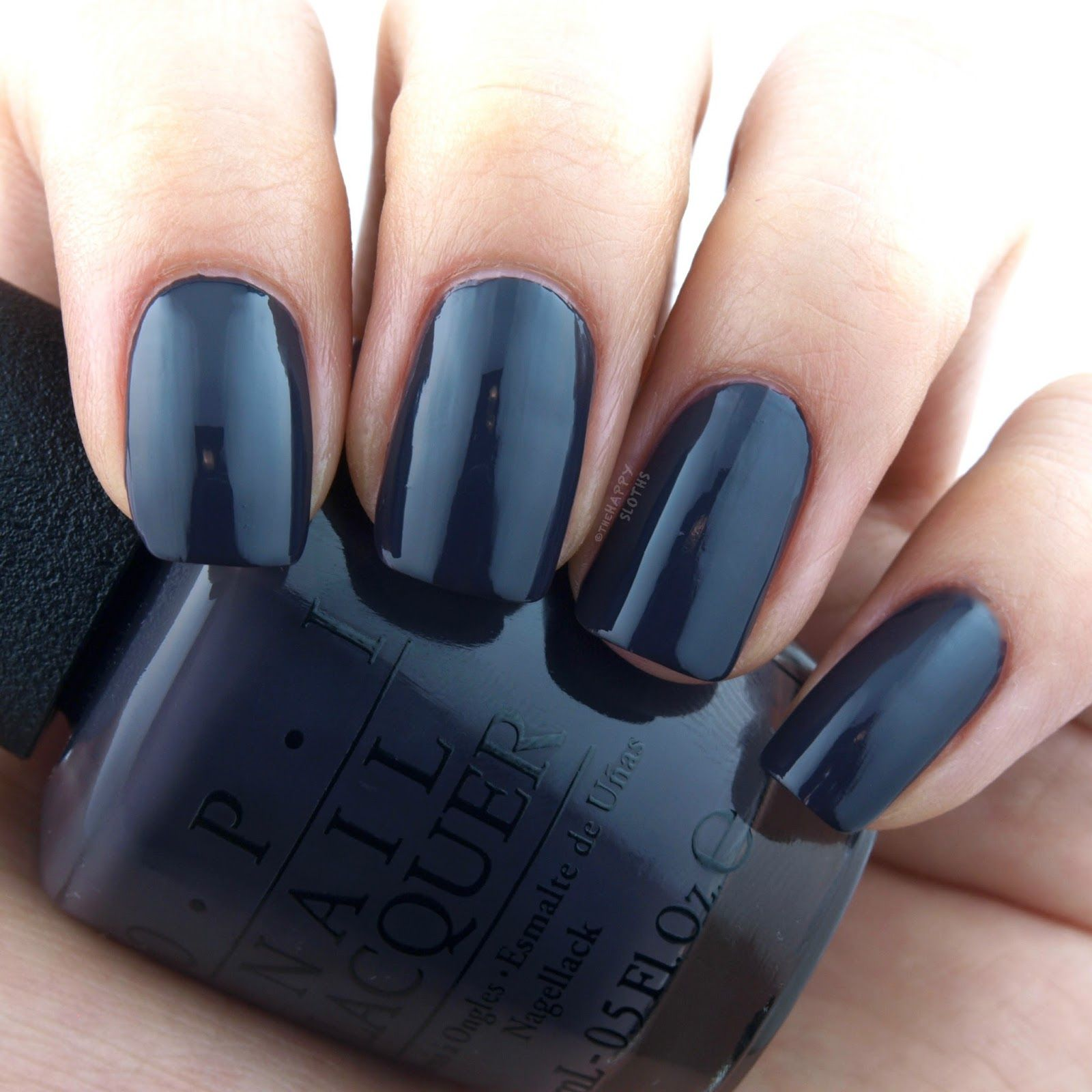 OPI Fall 2017 Iceland Collection: Review and Swatches | OPI, Iceland ...
