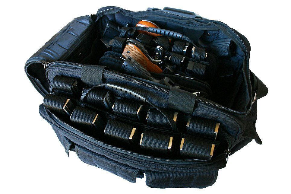 ultimate deluxe tactical range bag polyester 1200d heavy duty very lasting
