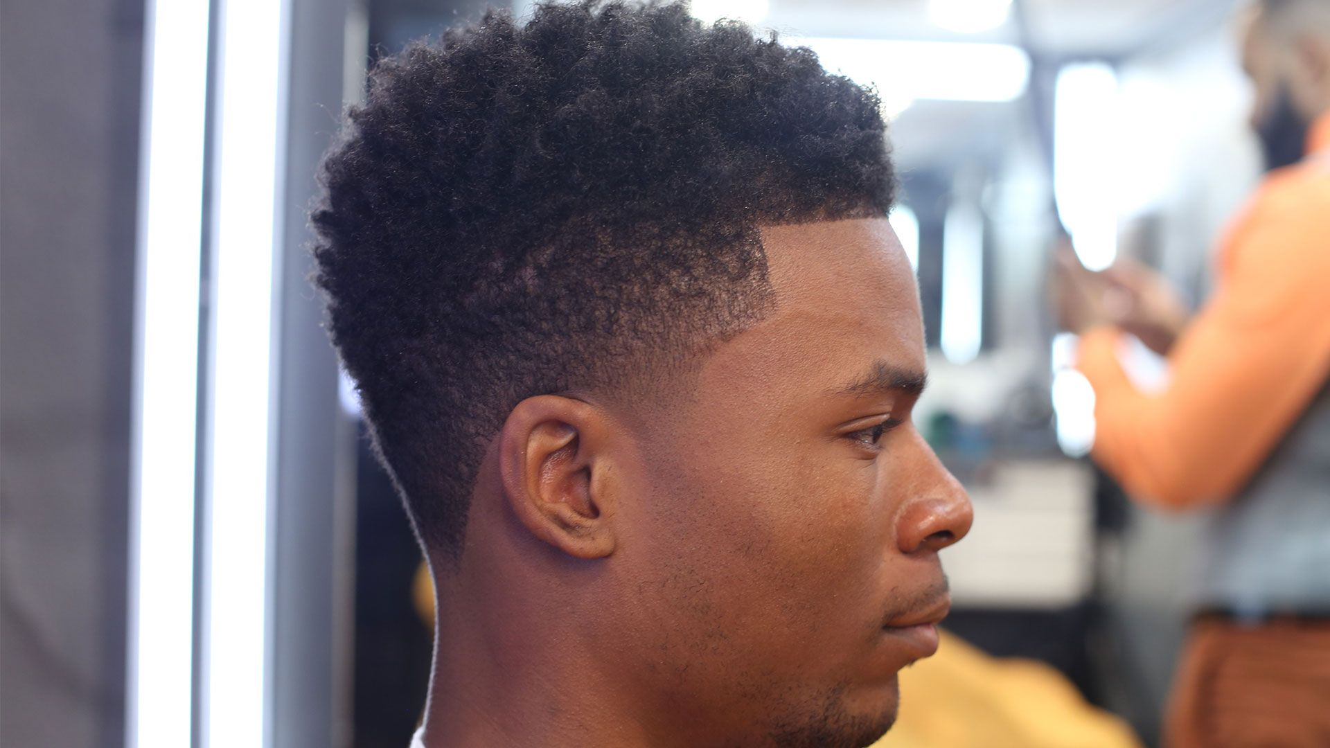 25 Fade Haircuts For Black Men – Best Types of Fades For Black Guys
