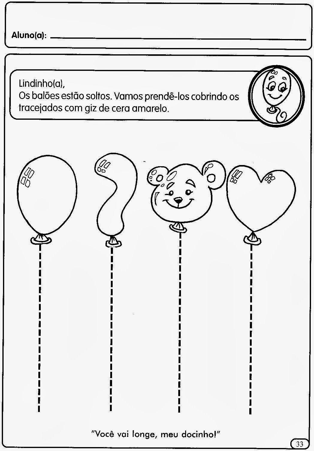 Atividades Coordenacao Motora Maternal Atividades De Coordenacao