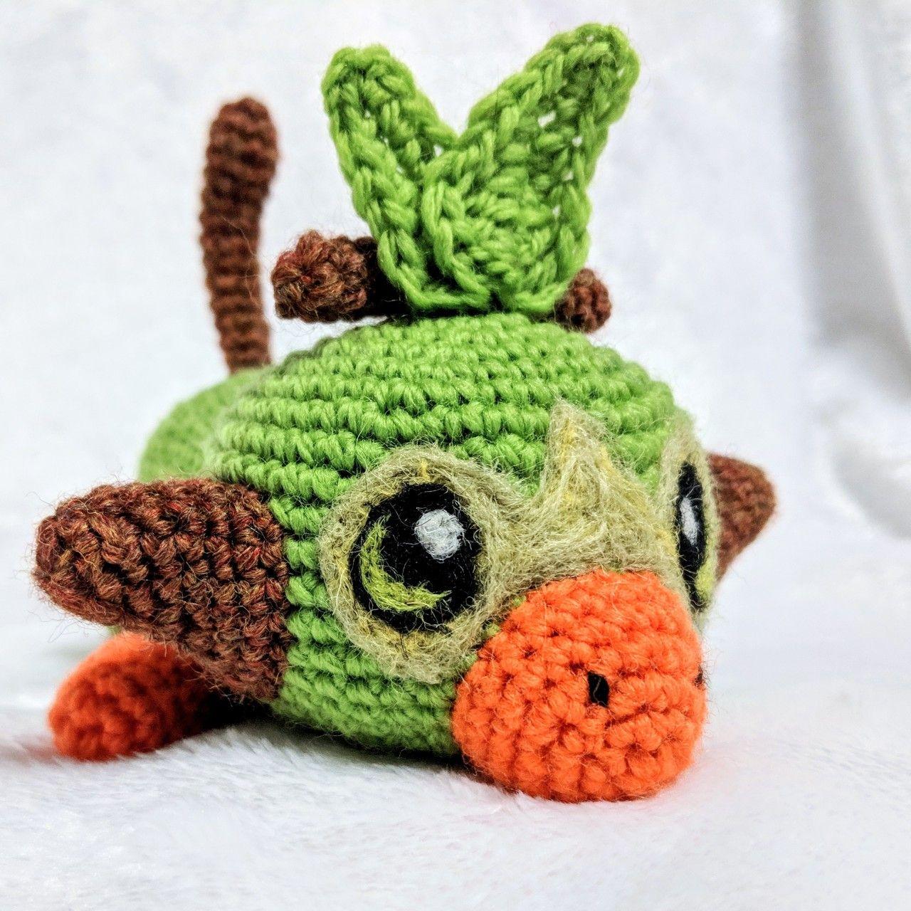 Pokemon Amigurumi Pokeball Crochet Pattern | Häkeln spielzeug ... | 1280x1280