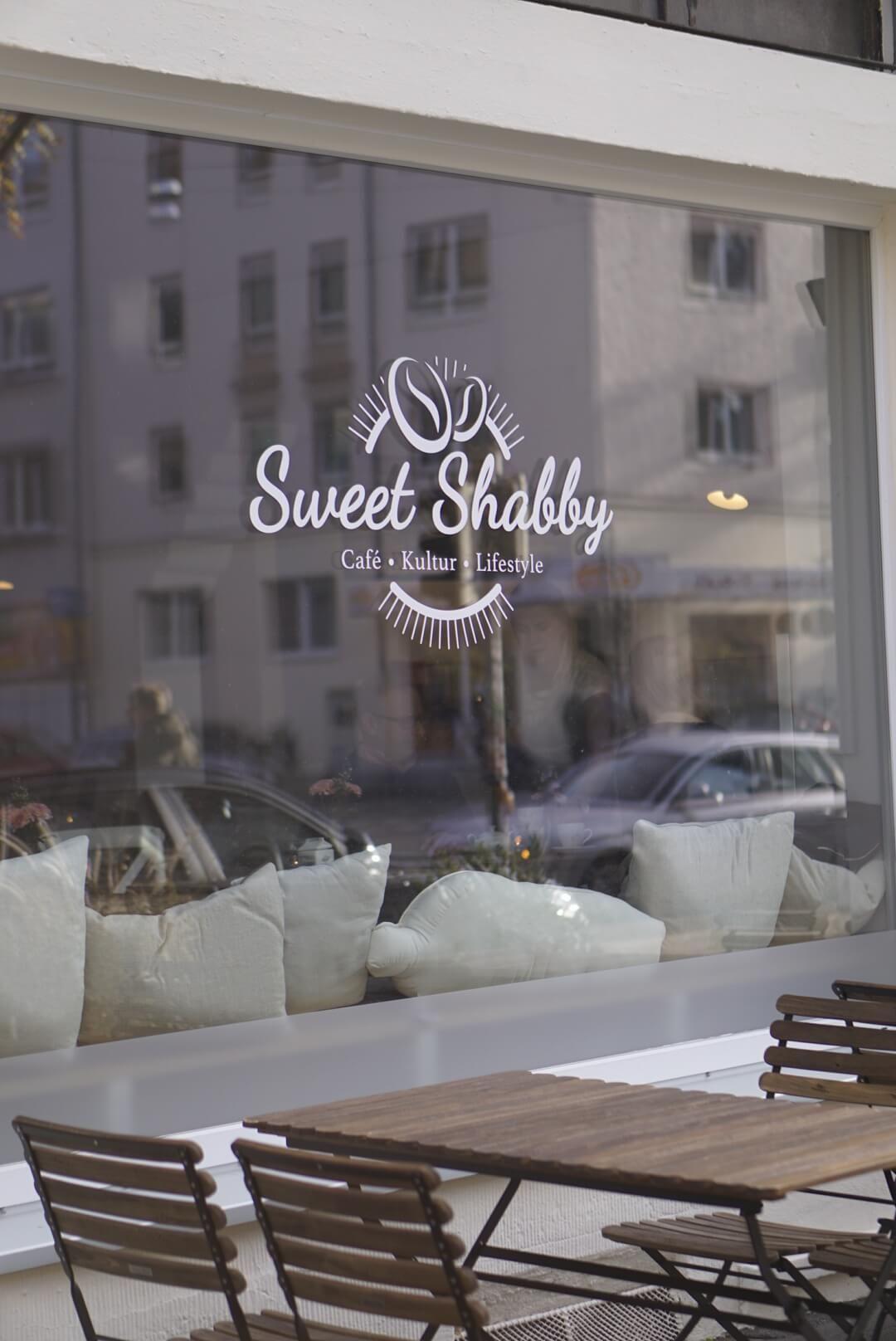 Sweet Shabby Hannover Fruhstuckscafe Cafe