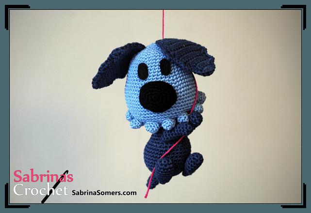 Crochet pattern Woezel | amigurumis | Pinterest | Amigurumi ...
