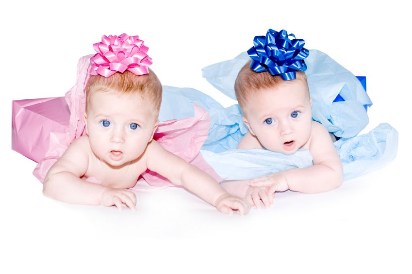 Boy-girl twin names that actually work | Boy girl twins ...