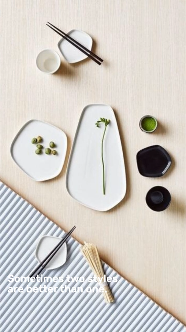 Sometimes two styles are better than one.  Japandi (Japanese and Scandi) is an interesting fusion of inspiration from the Japanese minimalism blending it with.......