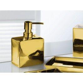 Pin By Natalia Gerlic On Lazienka Soap Glamour Soap Dispenser