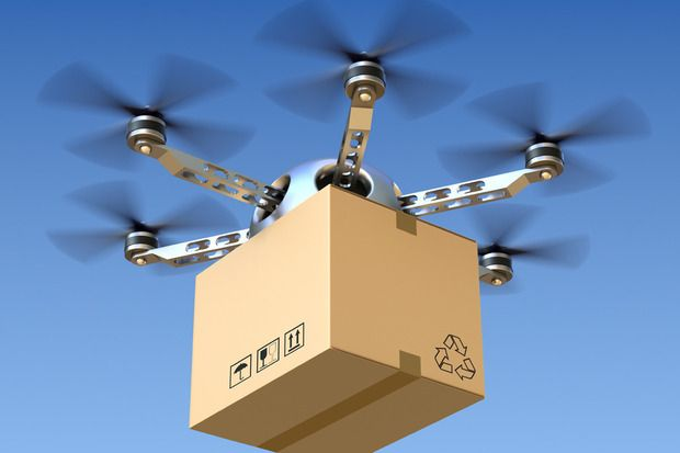 With companies like Amazon.com and Google advancing plans to use small, unmanned aerial vehicles for commercial purposes, pressure is mounting on the FAA to release rules governing their use.