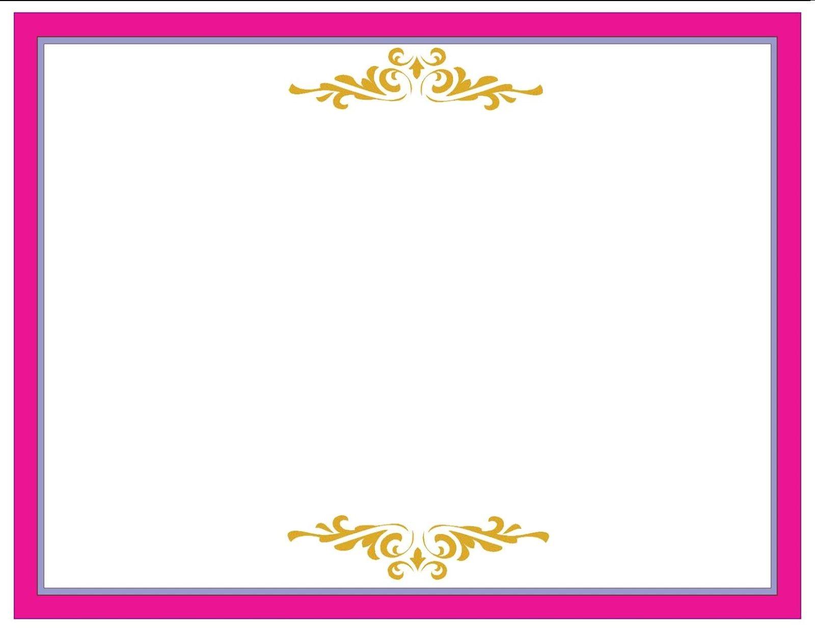 pinkframe diy wedding background for your virtual wedding album by
