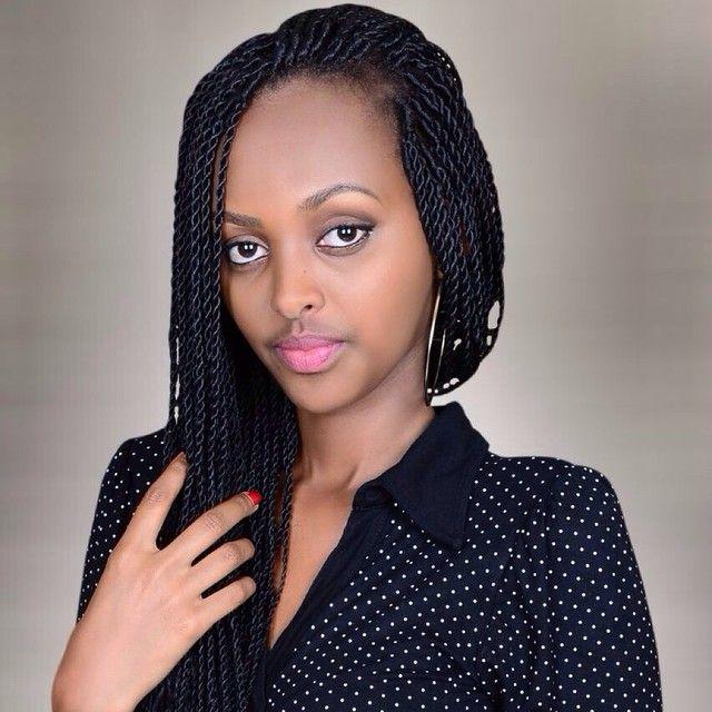 girls Beautiful naked rwandese