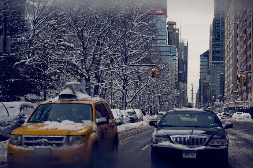NYFW Photo Diary
