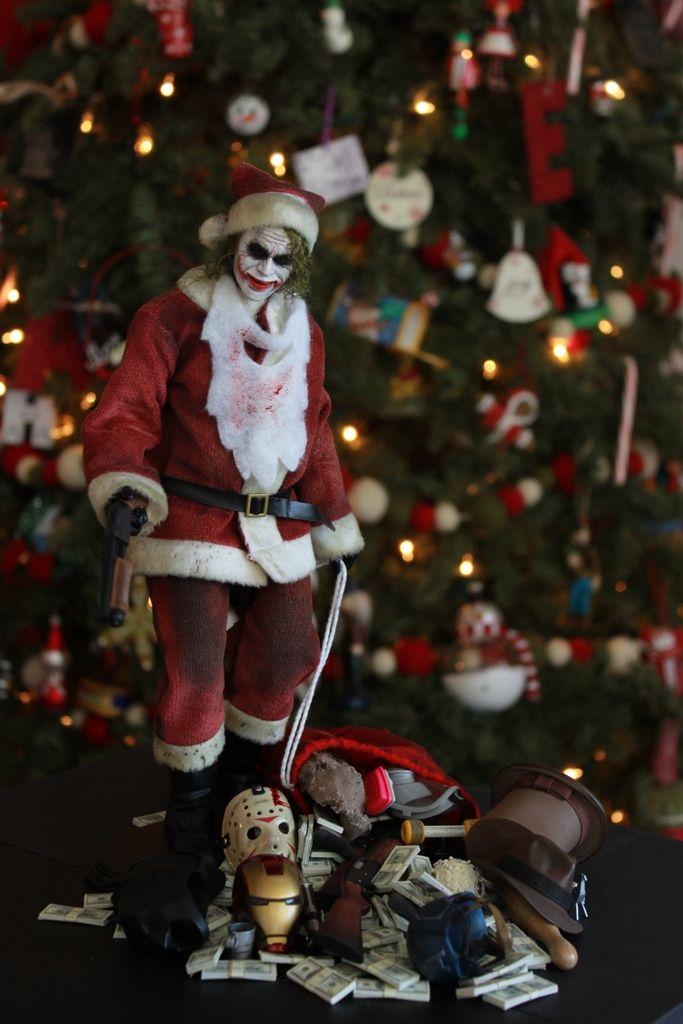 43++ Christmas joker ideas