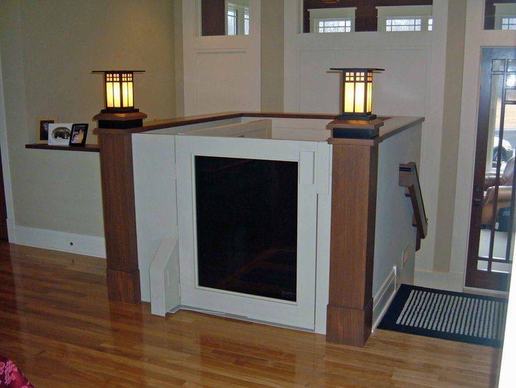 Universal Design For Accessibility Handicap Home Design Platform Lift Interiors