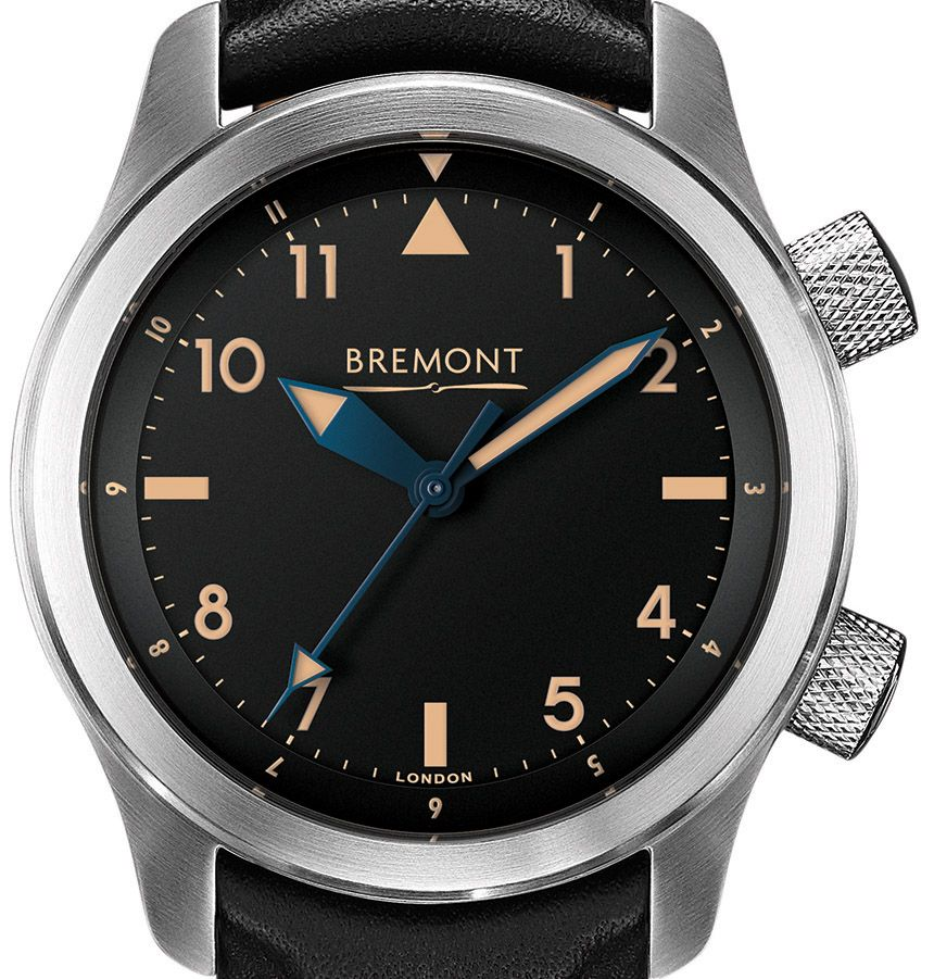 Bremont U2/T Limited Edition By Timeless Luxury Watches   Check Out The New  Limited