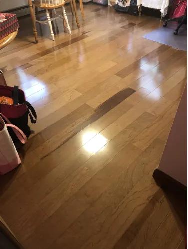 waterproof floors lvp vs evp vs tile  waterproof