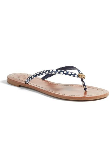 32dc8296344e Tory Burch  Terra  Flip Flop (Women) available at  Nordstrom