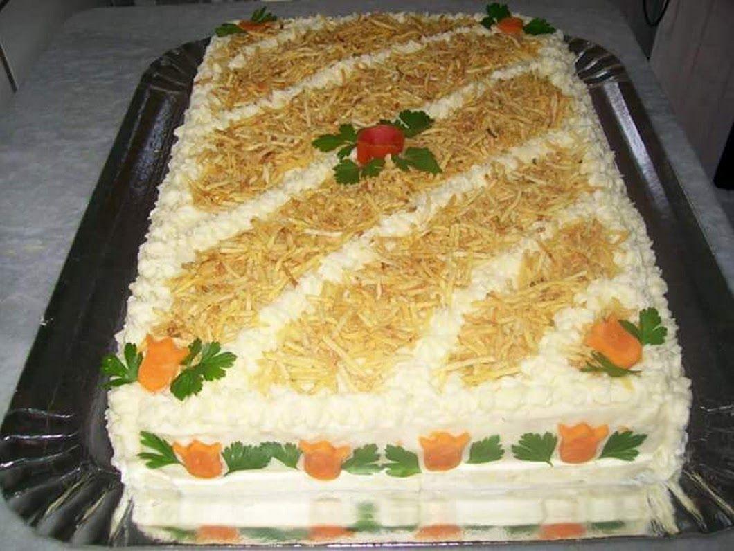 Torta Gelada De Pao De Forma Ingredientes 1 Pacote De Pao De
