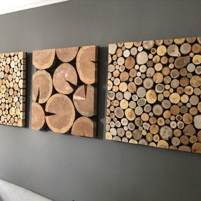 Wooden Mosaic Wall Decor Texture Wood Wall Art 3d Wall Etsy Wood Panel Wall Decor Wooden Wall Decor Wood Wall Decor