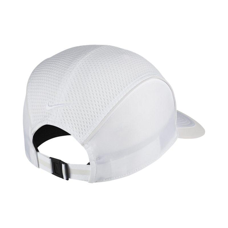 750d71da Nike Sportswear TN Air AeroBill AW84 Adjustable Hat - White ...