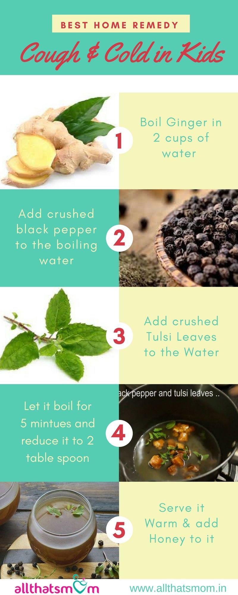 Kadha for Cold : Indian Homemade Ayurvedic Medicine for ...