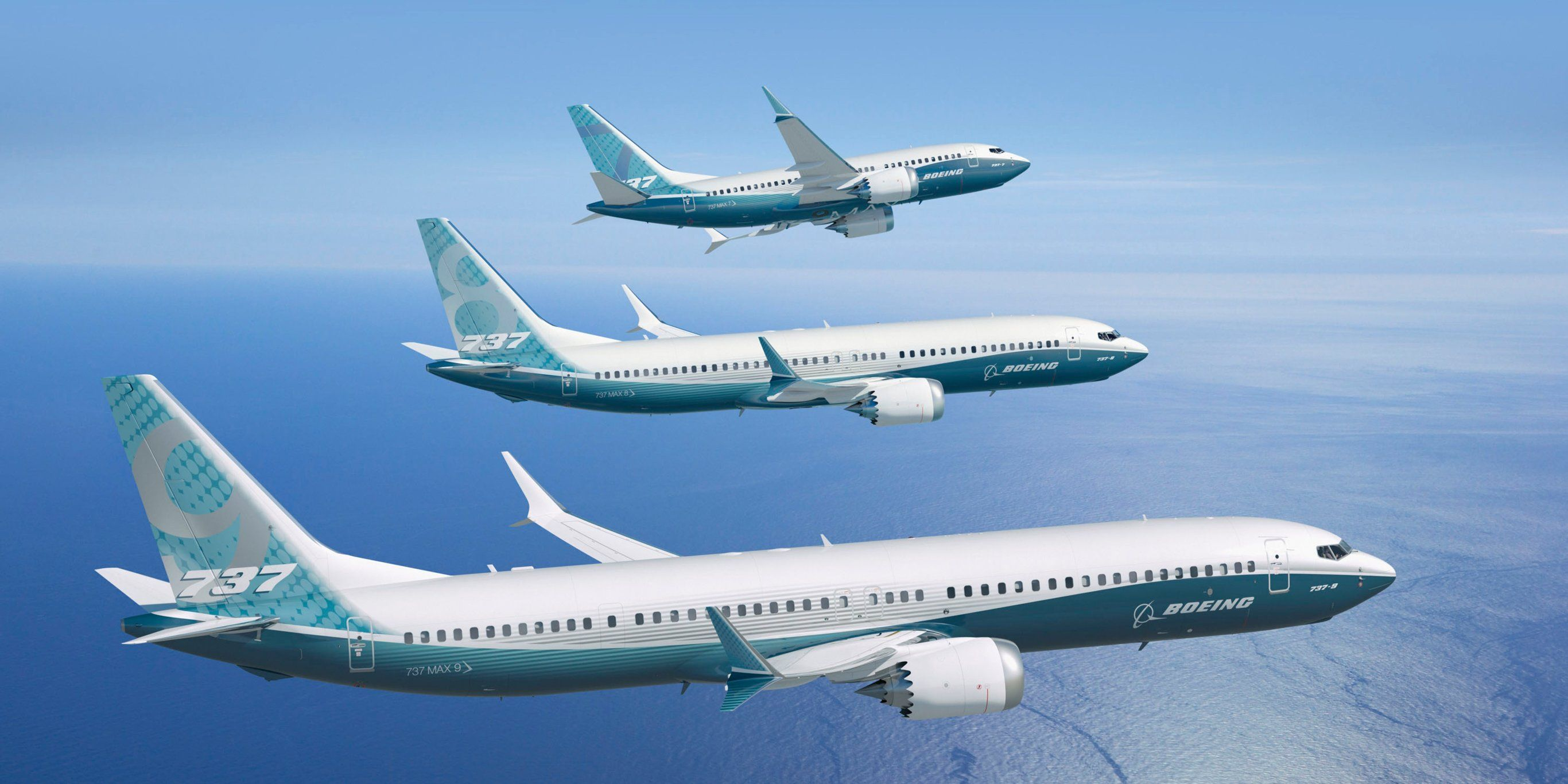 Boeing is going to update the control software on the 737