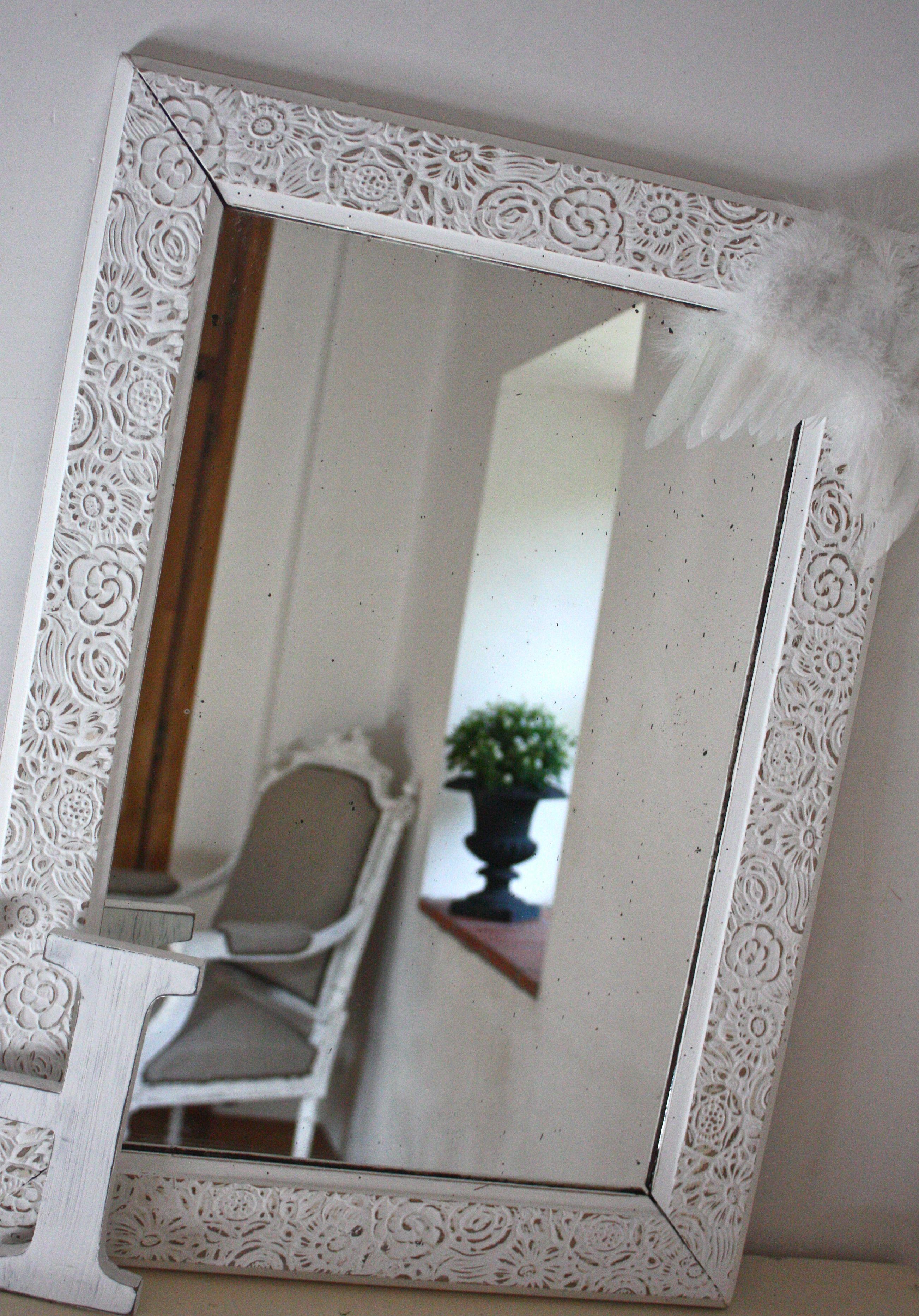 Objets anciens, cadre, miroir, chandelier, lampe, vintage ...