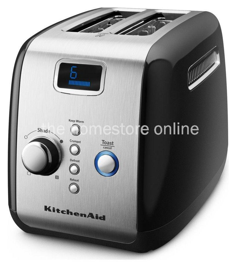 kitchenaid 2 slice toaster nz
