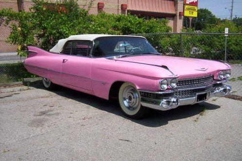 The Ten Best American Classic Cars