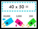 Popsicle Poke Extended Facts Game 3 4 5
