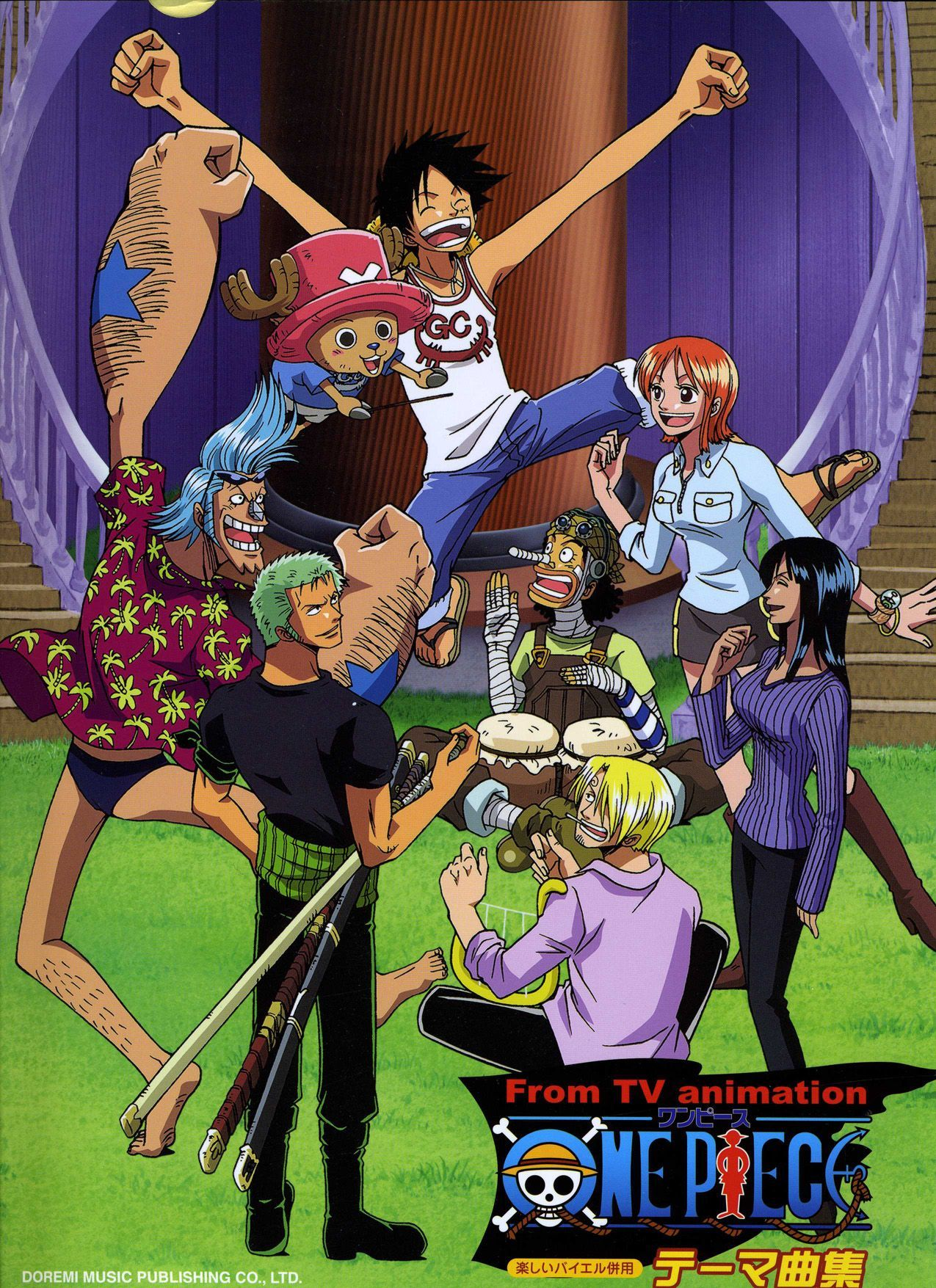 Pin by E Chunnie on ONE PIECE One piece episodes, One