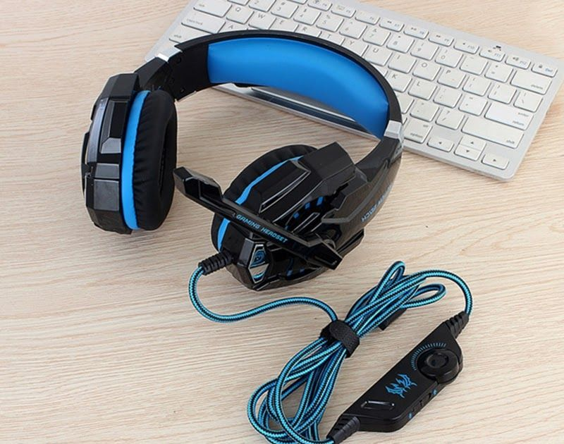 Discount Kotion Each G2000 G9000 G4000 Stereo Gaming Headset Big