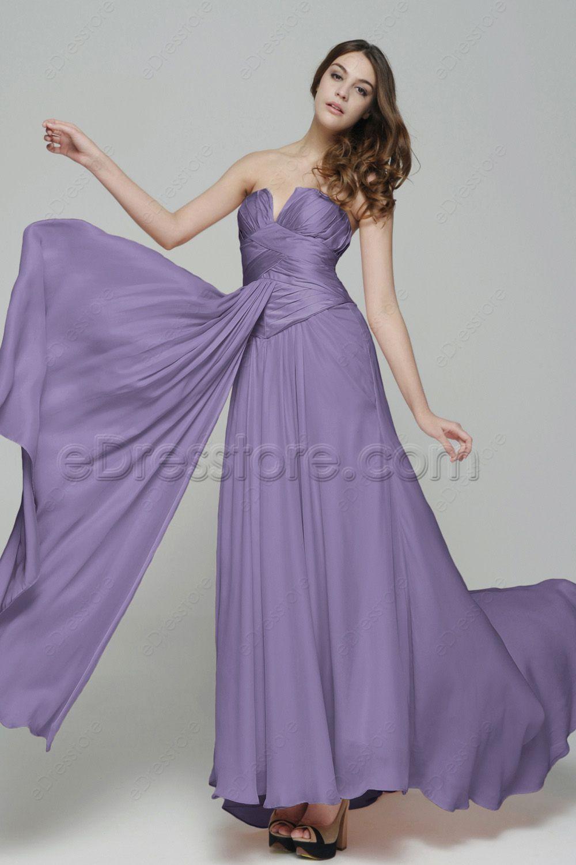 Lavender long bridesmaid dresses maid of honor dresses lavender lavender long bridesmaid dresses maid of honor dresses ombrellifo Image collections