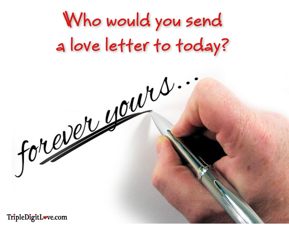 A Love Letter Is One Of The Most Meaningful Expressions Of Love