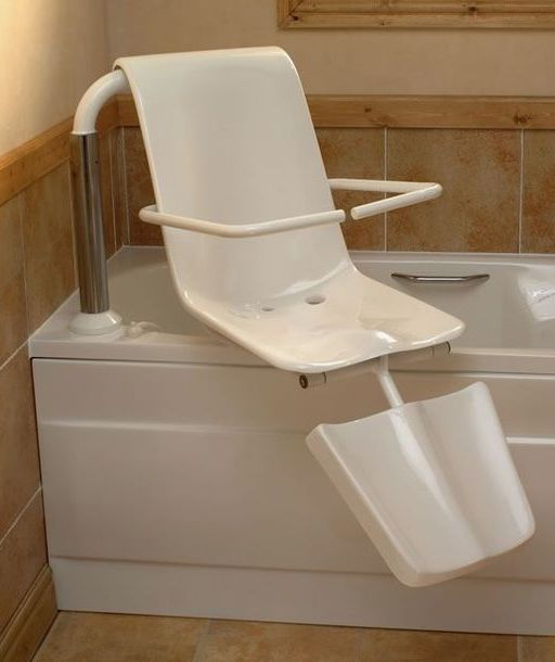 How to Choose a Home Bathtub Lift for Better Mobility ...