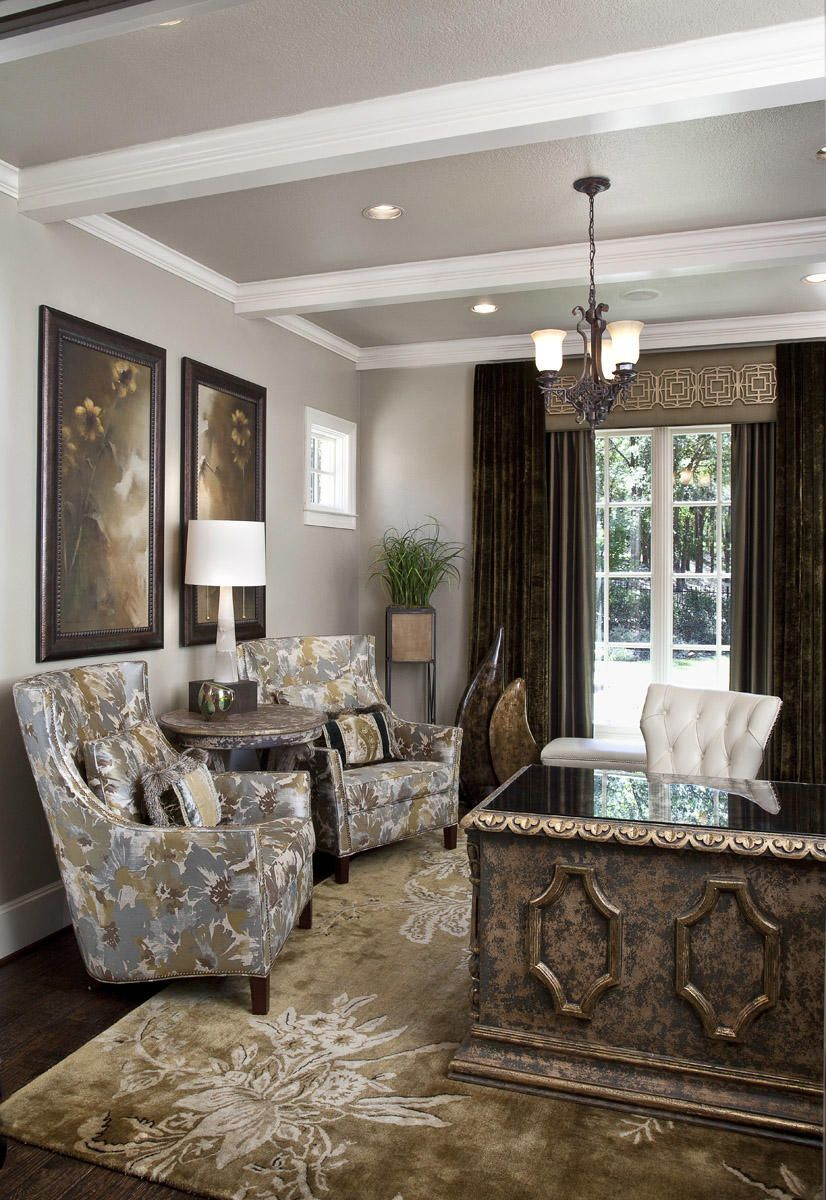 Trendy Interior Designs and Furniture in Fort Worth High End