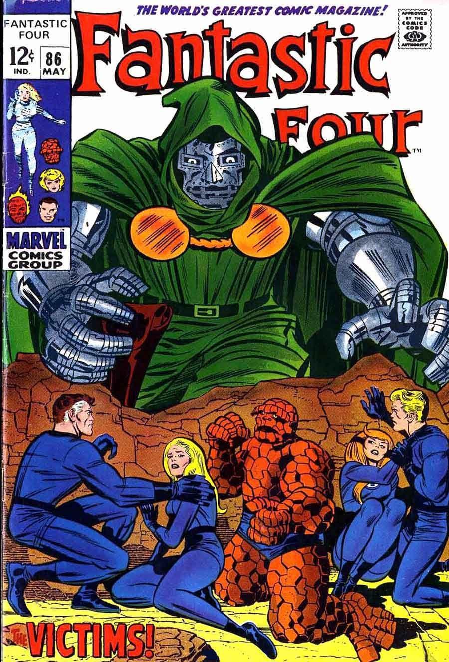 marvel's fantastic four   marvel comics  pinterest  comic  - marvel's fantastic four  comic book coversmarvel