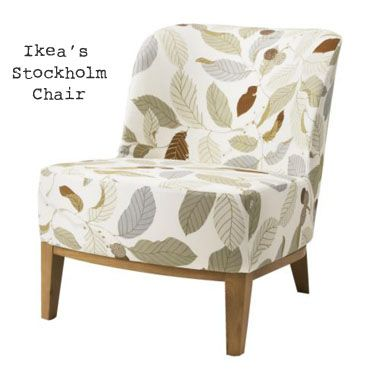a6dc2d694e7 Slipper Chairs IKEA