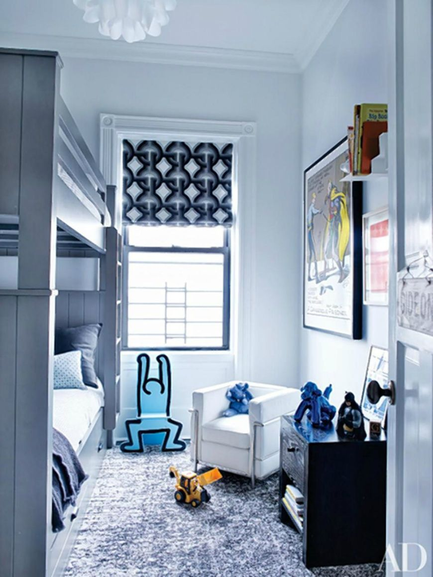 5 Celebrity Kids Rooms To Inspire You Today 5 5 Celebrity Kids Rooms To Inspire You Today 5 Stylish Kids Bedroom Childrens Bedrooms Neil Patrick Harris