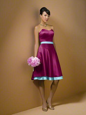Pretty bridesdmaid dress under $150