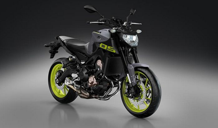 2016 yamaha mt-09 | motorcycle | pinterest | motorbikes and cars