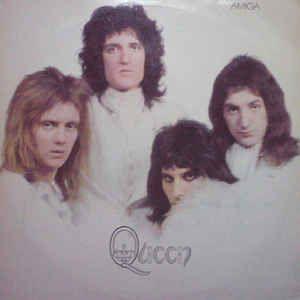 Queen - Queen (Vinyl, LP) at Discogs