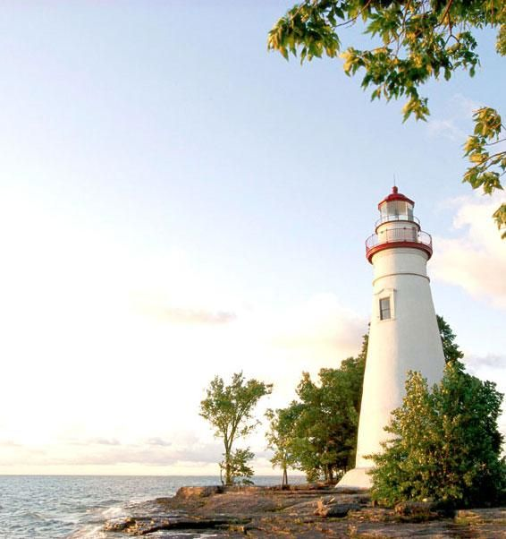 Places To Visit On Lake Michigan In Wisconsin: Lake Erie Shore Trip Guide