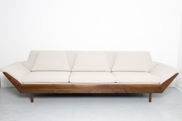 Thunderbird Sofa in West Town, Illinois ~ Apartment Therapy Classifieds