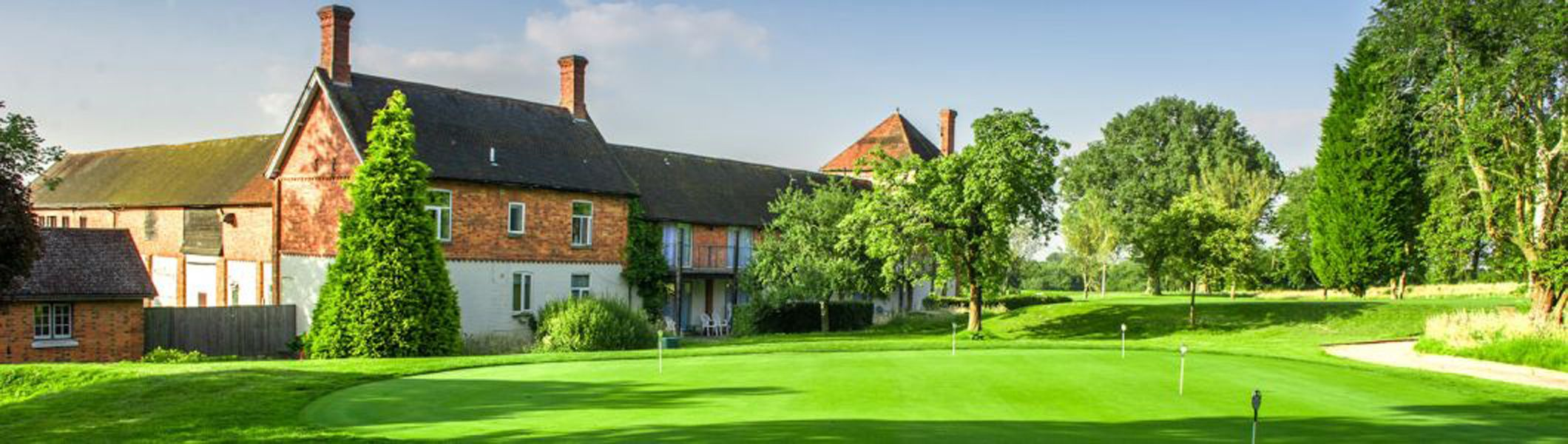 Cottesmore hotel golf and country club west sussex