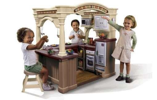 48 Luxurious Children S Toys Kids Play Kitchen Kids Play Kitchen Set Best Kids Toys
