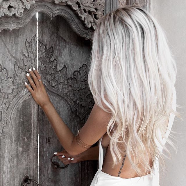 Wish I Could Pull Off This Hair Color Lex298 Cool