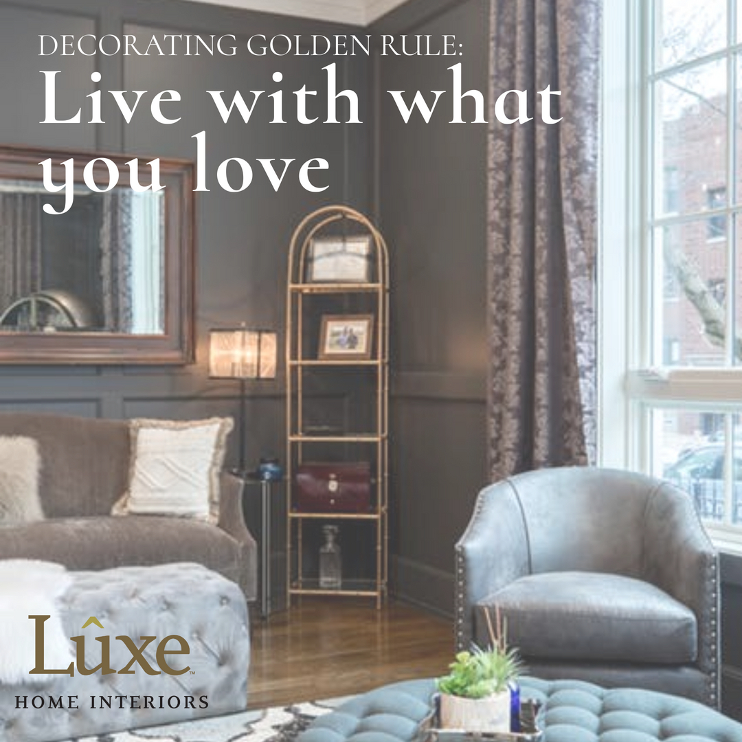 Do you have a favorite piece of furniture or accessory?  Live with what you love.  Let the designers at Luxe help you design a room around your favorites. #luxeofcarmel #luxehomeinteriors #interiordesignstudio . . . . . #homeinteriordesign #interiordesigngoals #interiordesignersofinstagram #interiordesignlife #interiordesignlover #interiordesignproject #luxuryinteriordesigner #interiordesignidea #interiordesignmag #interiordesignaddict #onlineinteriordesign #lifeofaninteriordesigner #interiordes