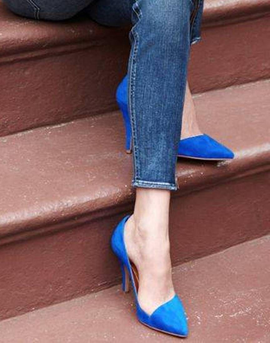 Sam: Shoe