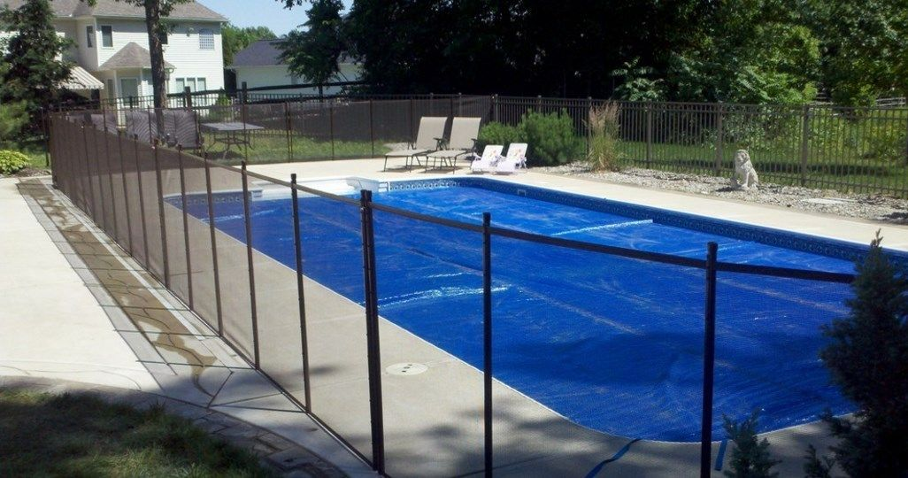 Pool Fences Are Outstanding For Personal Privacy In Addition To Protection Yet You Can Still Enjoy Develop Diy Swimming Pool Best Above Ground Pool Pool Fence