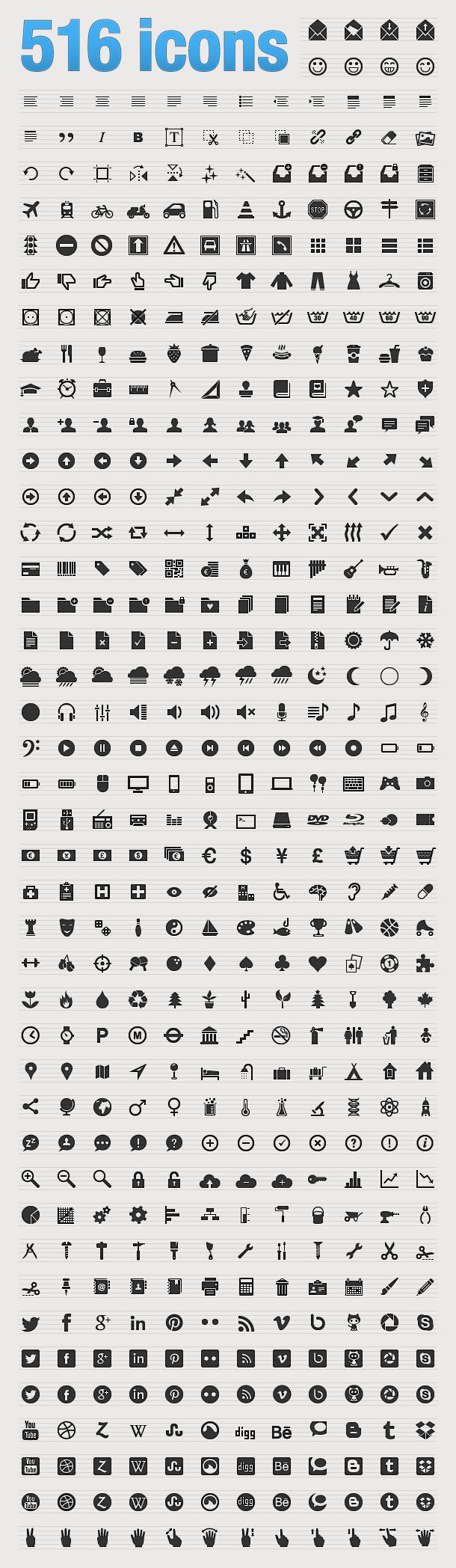 20 icons in PNG, SVG, VECTOR   Web design, Grafik design, Webdesign